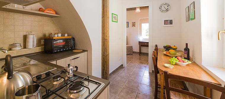 Casa Alby - Antico Mercato - Casa Vacanze Ragusa Ibla