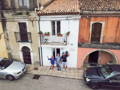 sicily ragusa baroque guest house
